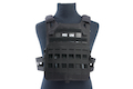 TMC SD Plate Carrier - Black