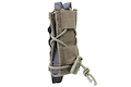 TMC TC 9mm Pistol Magazine Pouch - Ranger Green