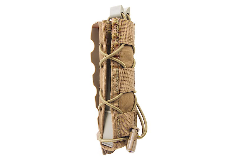 TMC TC SMG Mag Pouch - Coyote Brown