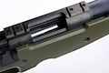 Tanaka M700 A.I.C.S. Green 24 inch Cartridge Shell Ejecting Type
