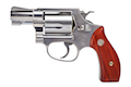 Tanaka Smith & Wesson M60 Lady Smith 2 inch (Stainless ABS)