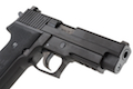 Tanaka SIG P226 Railed Frame Evolution Heavy Weight (Dummy Non Shooting Model)