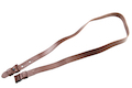 Tanaka Leather Sling for Kar 98K Series - Brown
