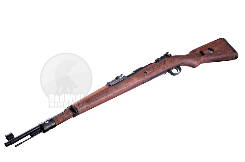 Tanaka Mauser Kar98k (with byf stamp)
