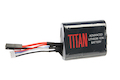 Titan Power 11.1v 3000mah Brick Tamiya Lithium Ion Battery (V7)