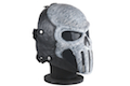 RWL Airsoft Skull Punisher Mask V2 - White