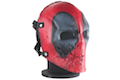 RWL Airsoft Skull 40D Mask - DPF