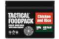 Tactical Solution OU Instant Foodpack Chicken & Rice