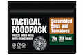 Tactical Solution OU Instant Foodpack Scrambled Eggs & Tomatoes