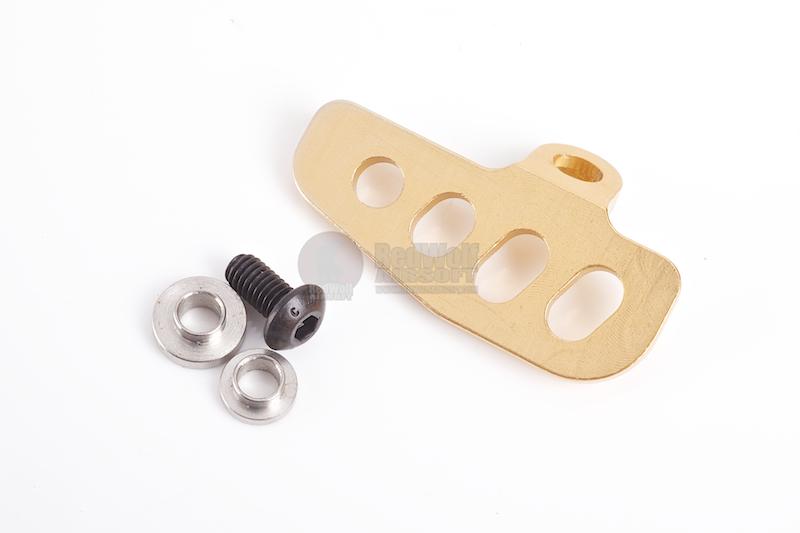 TSC Thumb Rest for Hi-Capa 5.1 & 4.3 Rear Type B (Gold)