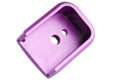 TSC Hi-Capa Magazine Base (Type A / Purple)