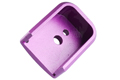 TSC Hi-Capa Magazine Base (Type B / Purple)