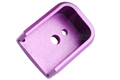 TSC Hi-Capa Magazine Base (Type D / Purple)