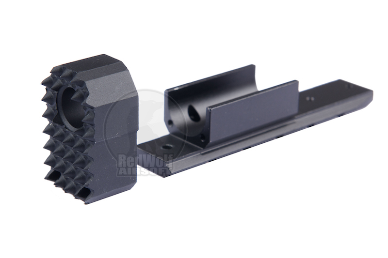 TSC S.A.S. Front Kits For Marui Hi-Cap 5.1 Type D (Black)