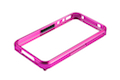 TSC Blade CNC Aluminum Case for iPhone 4 (Pink) <font color=yellow>(Clearance)</font>