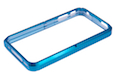 TSC Electron CNC Aluminum Case for iPhone 4 (Royal Blue) <font color=yellow>(Clearance)</font>