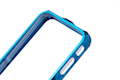 TSC Electron CNC Aluminum Case for iPhone 4 (Royal Blue)