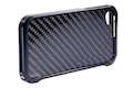 TSC Element CNC Aluminum Case for iPhone 4/4S (Black)