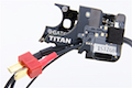 GATE TITAN V2 Advanced Set (Rear Wired) (TTN2-ASR2)