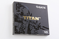 GATE TITAN Basic Module for Ver.3 Gearbox