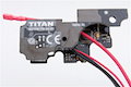 GATE TITAN V2 NGRS Basic Module (Rear Wired) for Tokyo Marui Next Generation Series (TTN4-BMR)