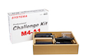 Systema PTW Challenge Kit CQBR-MAX Evolution (M150 Cylinder) <font color=red>(Free Shipping)</font>