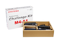 Systema PTW Challenge Kit CQBR-MAX2 Evolution (M110 Cylinder) <font color=red>(Free Shipping Deal)</font>