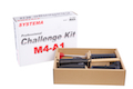 Systema PTW Challenge Kit CQBR-MAX3 Evolution (M130 Cylinder) <font color=red>(Free Shipping)</font>