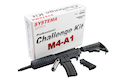 Systema PTW Challenge Kit CQBR SUPER MAX Evolution (M165 Cylinder) Ambidextrous Model