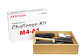 Systema PTW Challenge Kit M4-A1 Evolution (M90 Cylinder) <font color=red>(Free Shipping Deal)</font>