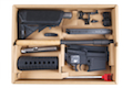 Systema PTW Challenge Kit M4-A1-MAX Evolution (M150 Cylinder) <font color=red>(Free Shipping)</font>