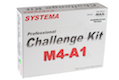 Systema PTW Challenge Kit M4-A1-MAX (M150 Cylinder) - Ambidextrous Version