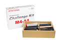 Systema PTW Challenge Kit M4-A1-MAX2 Evolution (M110 Cylinder)  <font color=red>(Free Shipping Deal)</font>