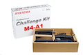Systema PTW Challenge Kit M4-A1-SUPER MAX Evolution Slide Stock-Version (M165 Cylinder) <font color=red>(Free Shipping Deal)</font>
