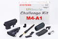 Systema Ultimate Challenge Kit CQBR-MAX 2013 (M150) Ambidextrous Model