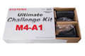 Systema Ultimate Challenge Kit CQBR-MAX2 (M110) 2013 Ambidextrous Model <font color=red>(Free Shipping Deal)</font>