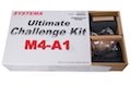 Systema Ultimate Challenge Kit CQBR-SUPER MAX (M165) 2013 Ambidextrous Model
