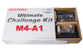 Systema Ultimate Challenge Kit M4-A1-MAX 2013 (M150) Ambidextrous Model