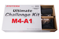 Systema Ultimate Challenge Kit M4-A1-MAX3 (M130) 2013 Ambidextrous Model <font color=red>(Free Shipping Deal)</font>