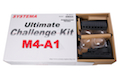 Systema Ultimate Challenge Kit M4-A1-SUPER MAX (M165) 2013 Ambidextrous Model