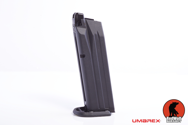Umarex 22rds Magazines for Umarex PPQ