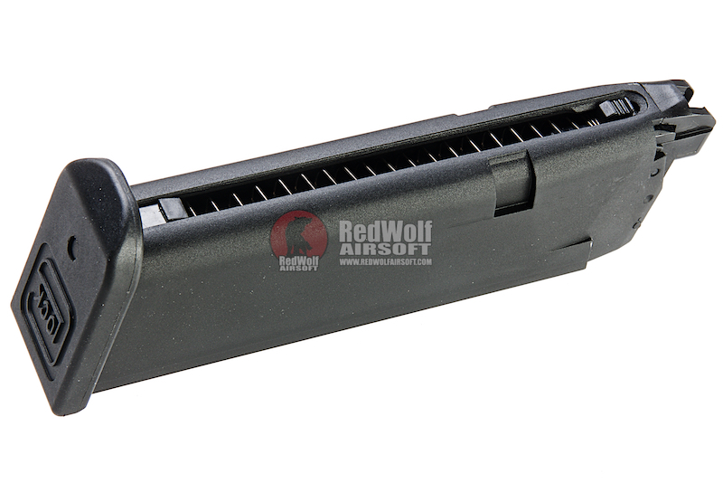 Umarex 22rds Gas Magazine for Glock 17 Gen 5 & G45 (by VFC)
