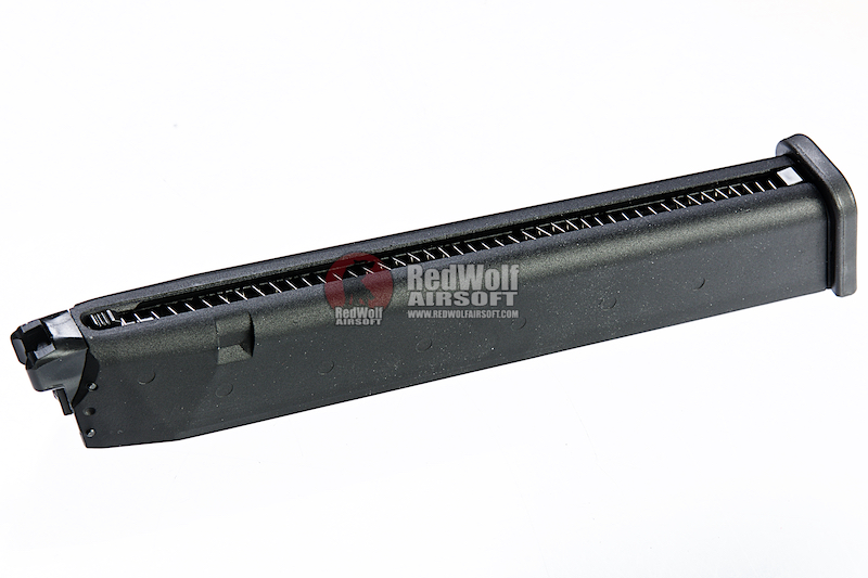 Umarex 50rd Magazine for Gas Blowback Glock 18C (by VFC)