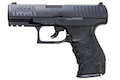 Umarex WALTHER PPQ Metal Slide 6mm Spring Cocking Pistol - Black