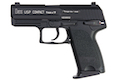 Umarex H&K USP Compact GBB Pistol (Black/ Licensed) (by KWA)<font color=yellow> (Holiday Deal)</font>