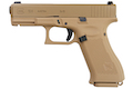 Umarex Glock 19X - Tan (by VFC) <font color=red>(ETA 02 OCT 2020)</font>