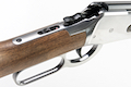 Umarex Legends Cowboy M1894 Lever Action Rifle (6mm Version) - Silver