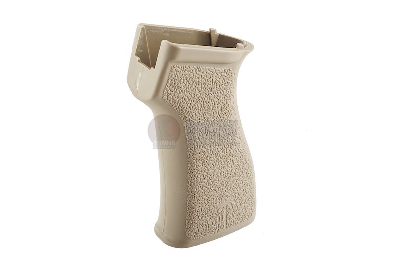 PTS US PALM AK Battle Grip - DE