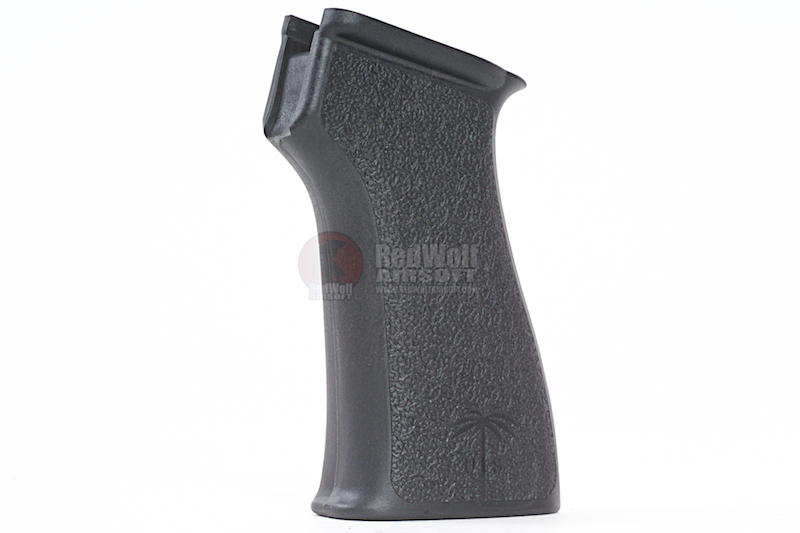 PTS US Palm AK Battle Grip for GHK / KWA GBB Series - Black