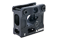 PTS Unity Tactical FAST Micro Mount - Black